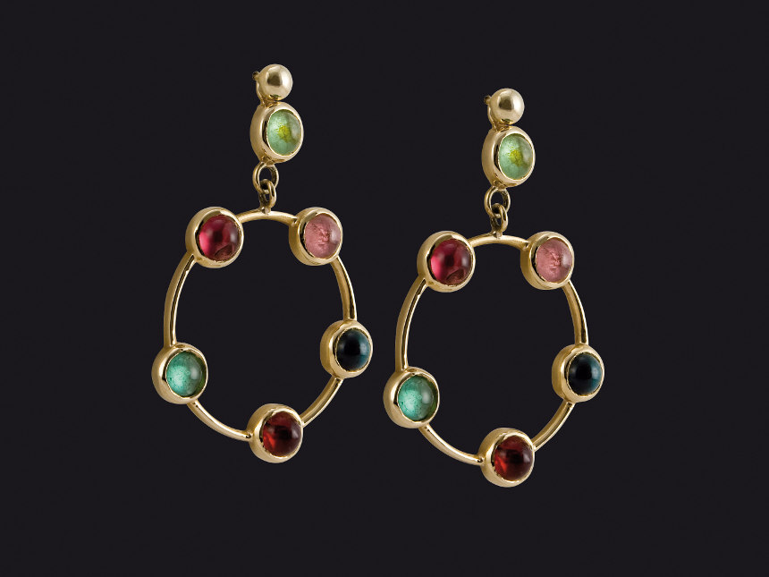 Earrings E2