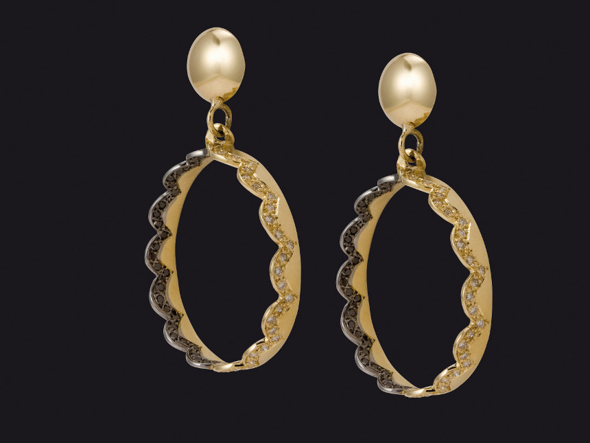 Earrings E9