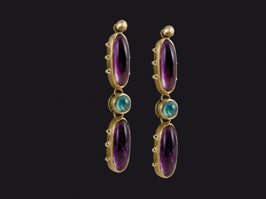 Earrings E6