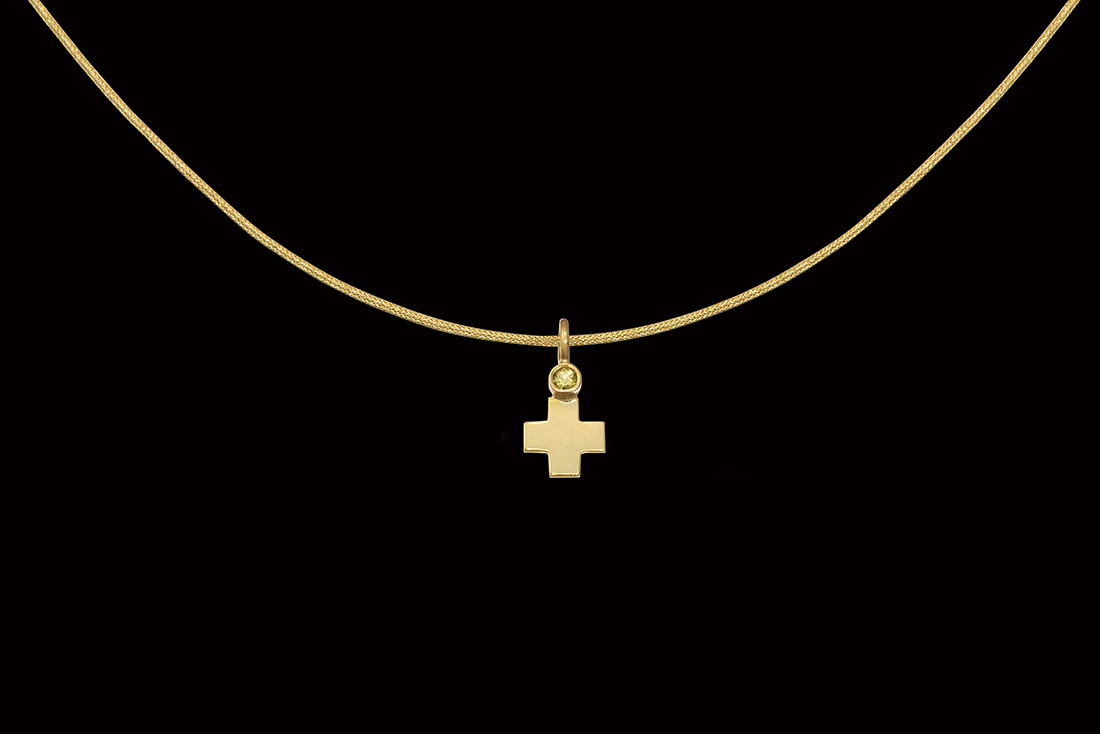 Cross C7PLAINperidot